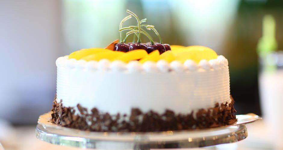 Kolor ciasta ma znaczenie