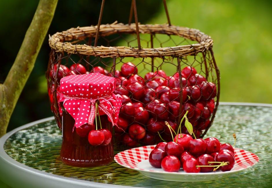 popularna drylownica do owoców