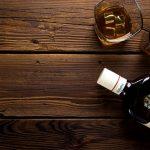 whisky szkło