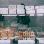 witryny cukiernicze